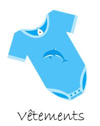 Pictogramme de vêtement